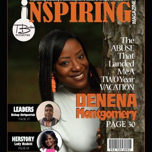 Inspiring Magazine July-September 2019