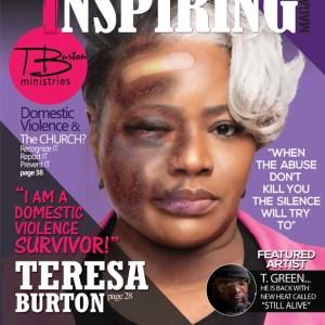 Inspiring Magazine October -December 2019