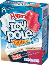 Icy Pole