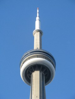 010 - CN Tower