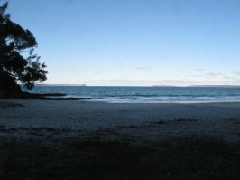 16 - Blenheim Beach