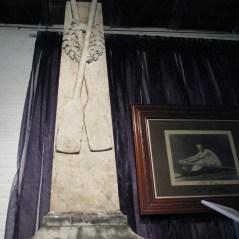 39 - Edward Trickett - Memorial