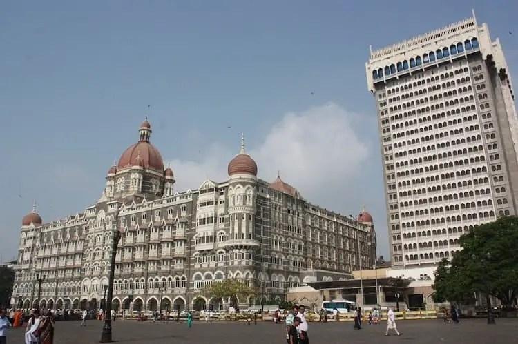 taj mahal palace hotel 20 & More Things To Do In South Mumbai