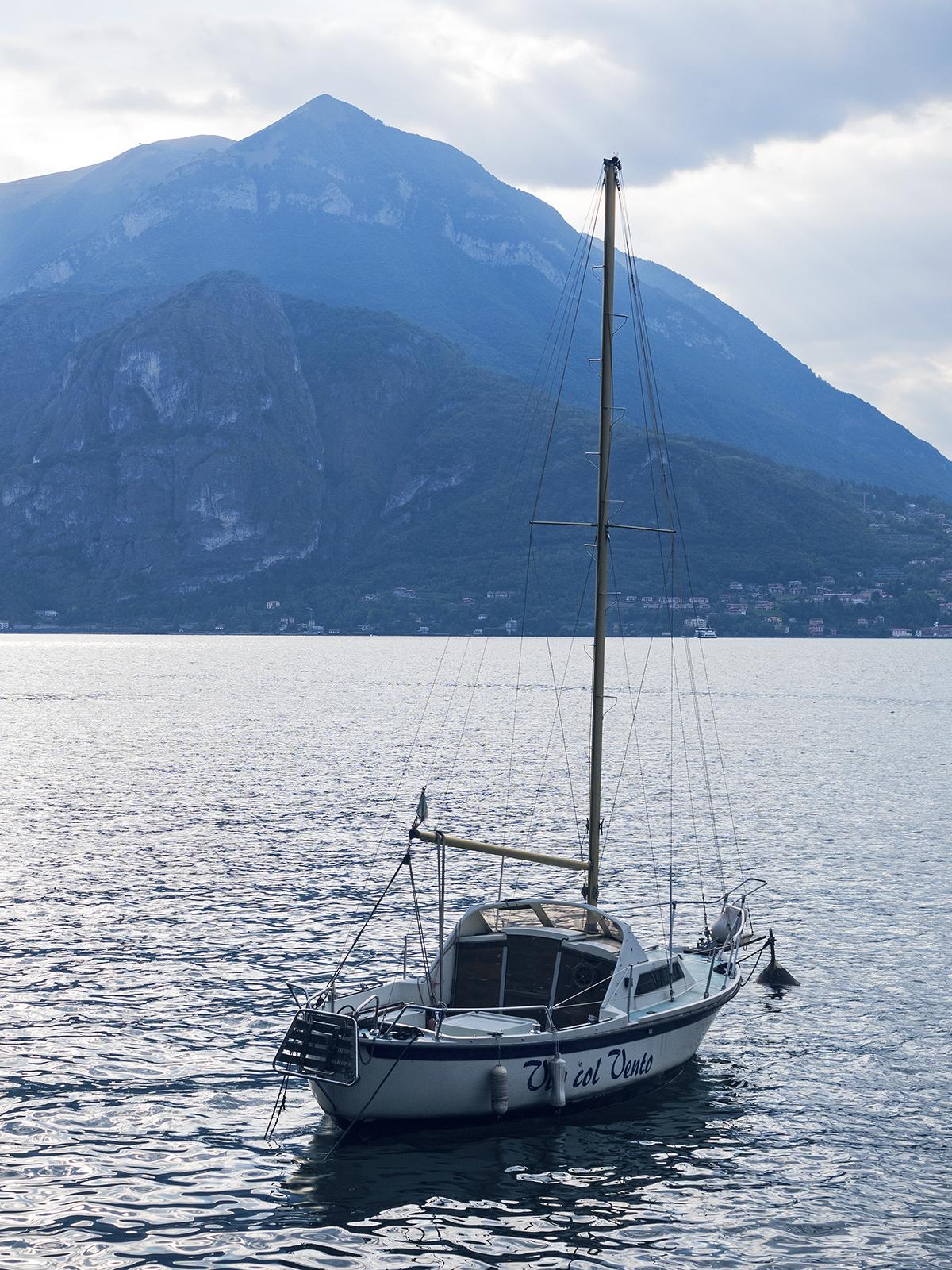 Mandello Del Lario on Lake Como Inspiring Wit blog