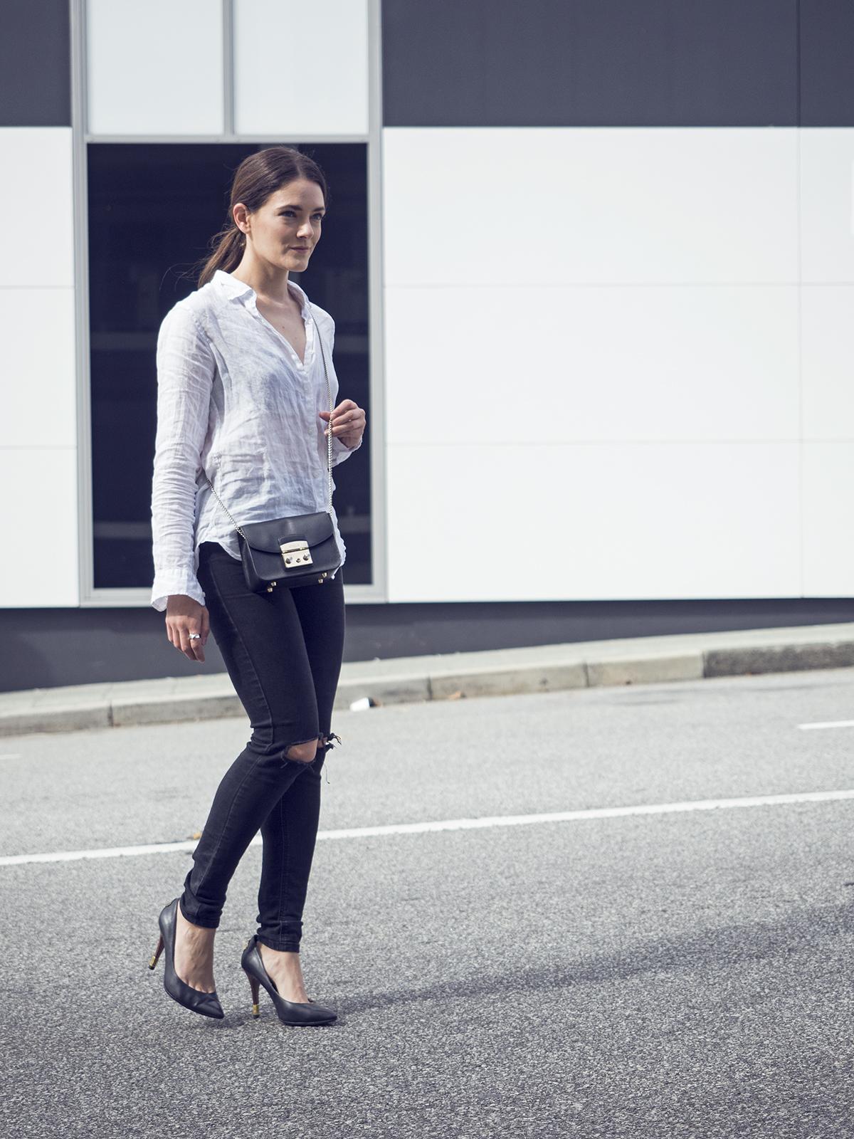 minimal, street style blog
