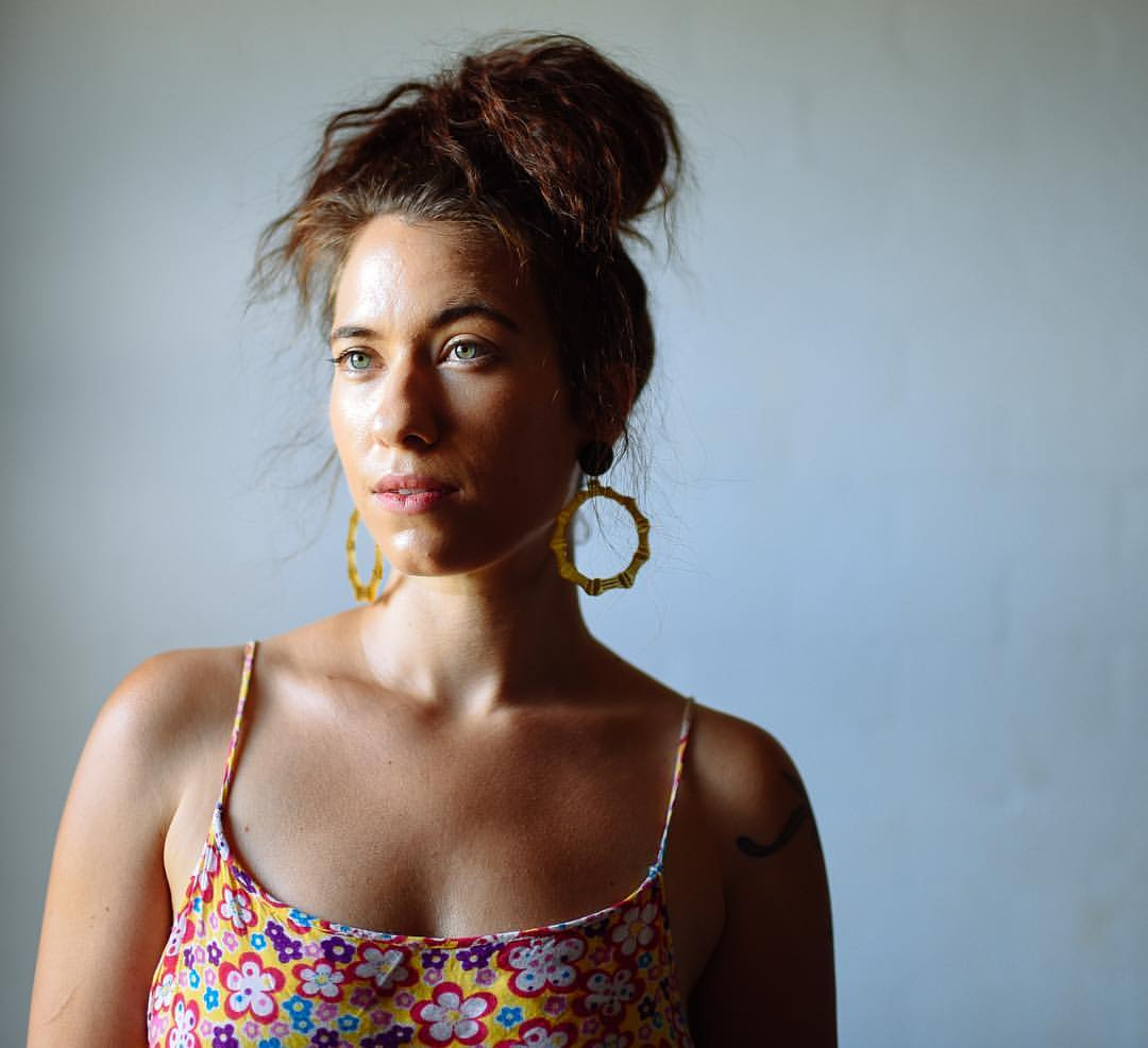Caiti Baker interview on Inspiring Wit before the WOMADelaide Festival 2017