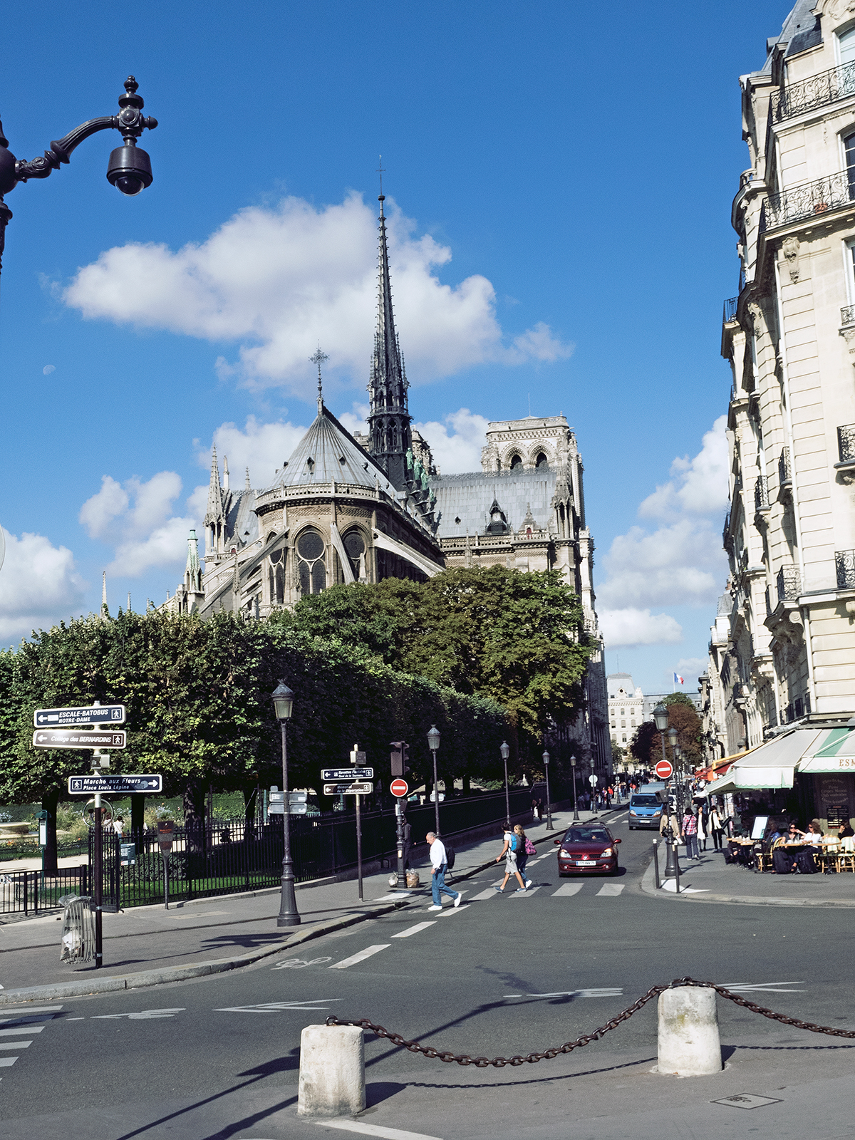 Paris ultimate city travel guide, Notre Dame Inspiring Wit
