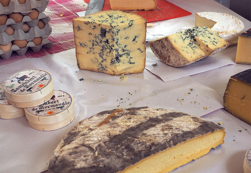Cheeses Paris city guide, Inspiring Wit travel blogger