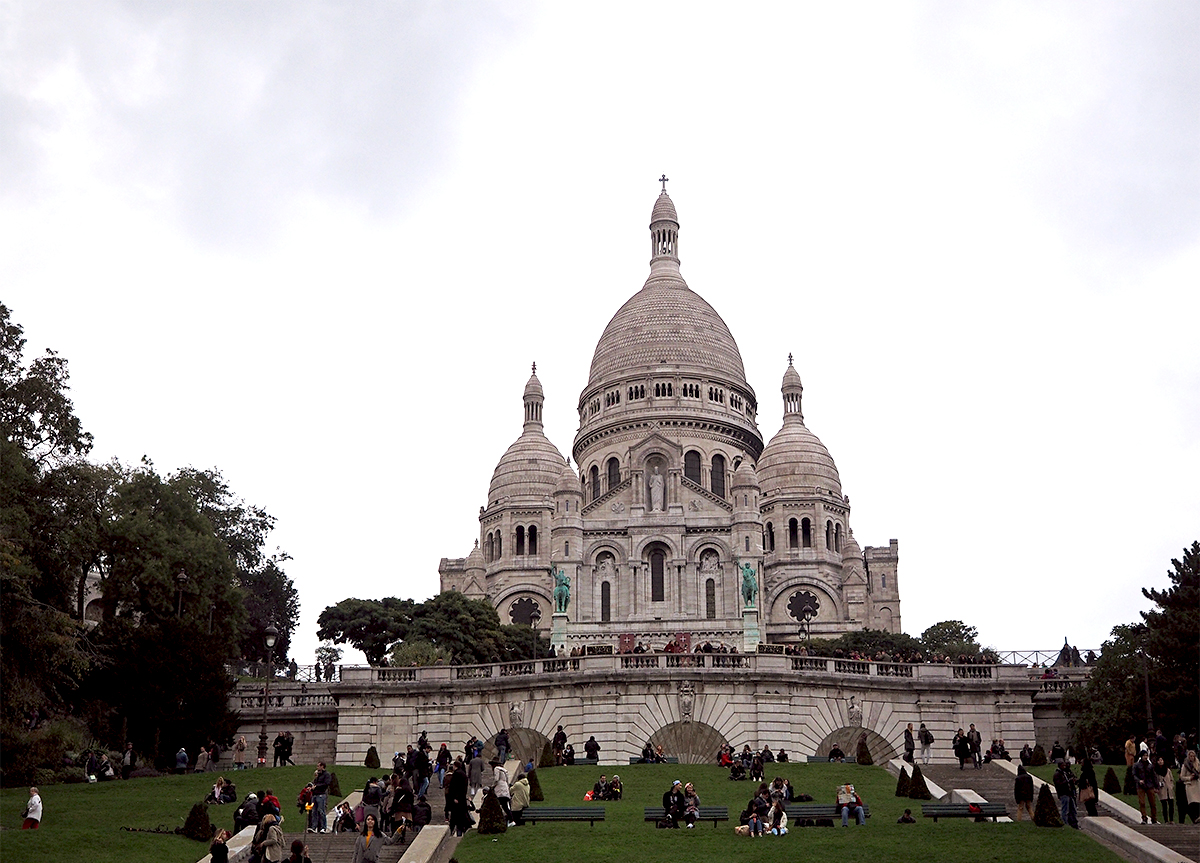 Ultimate travel guide to Paris sacre coeur, Inspiring Wit