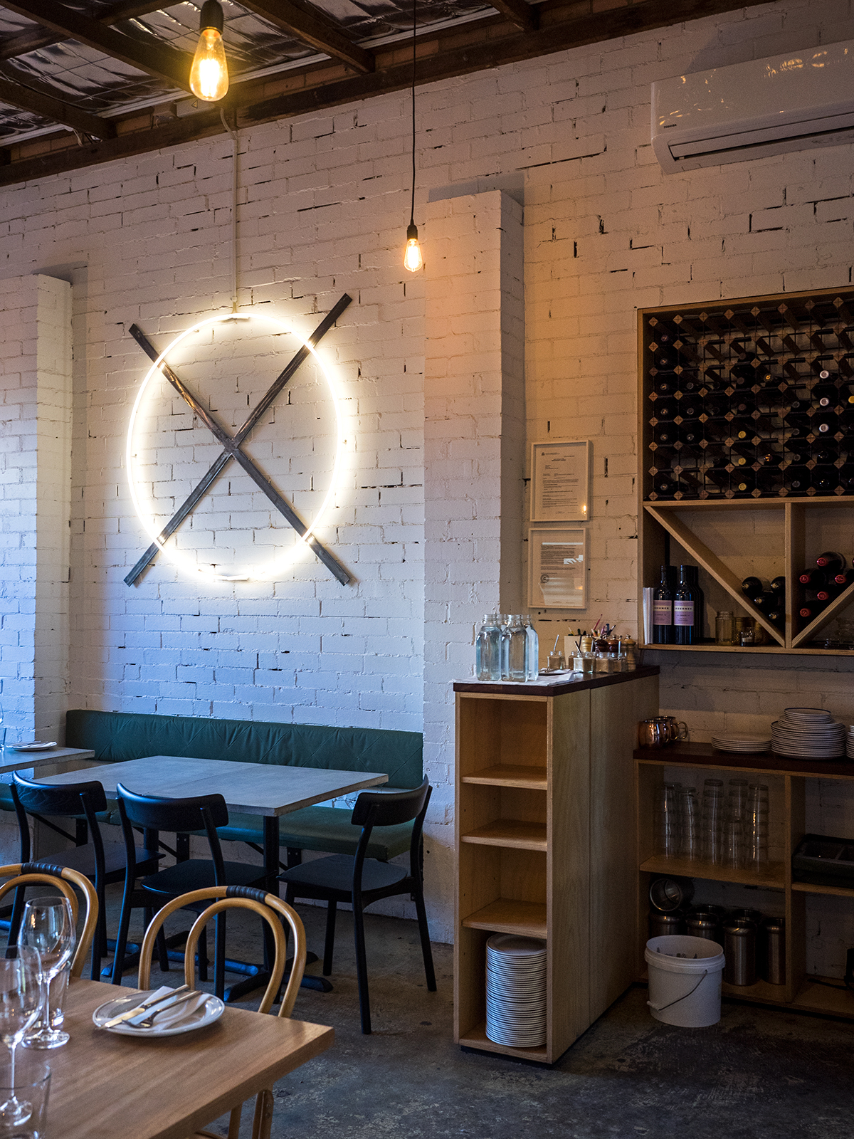 Favourite Perth cafes, Propeller North Freo