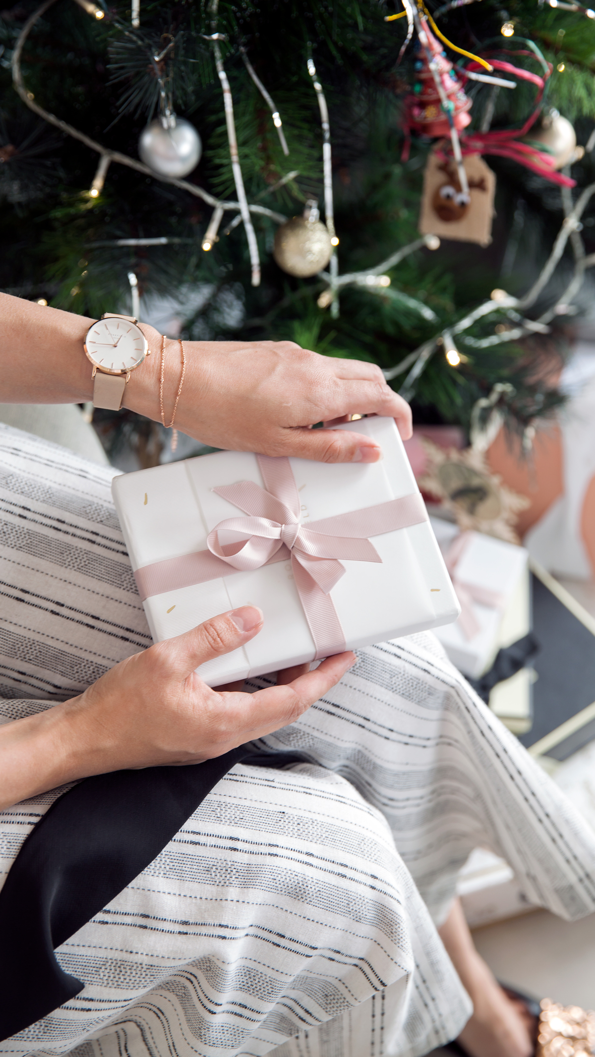 Rosefield watches Christmas Gift packs