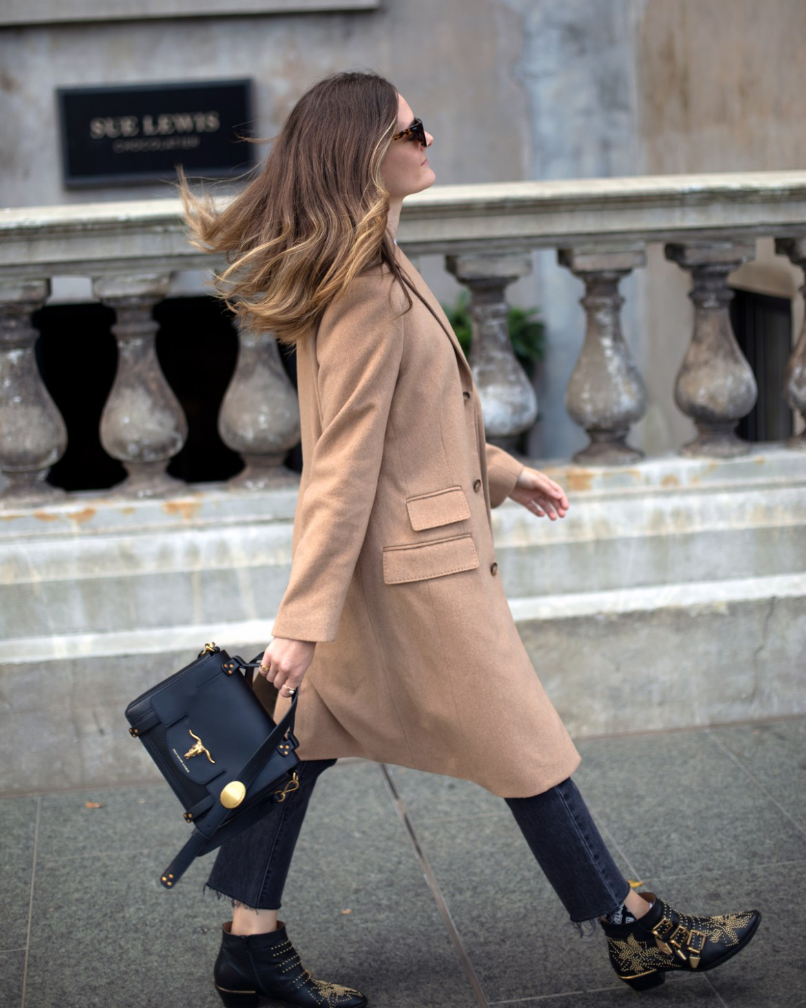 Winter coat to invest in now and wear for years