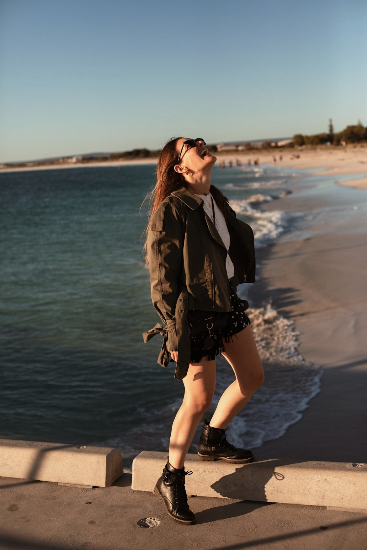 Jurien Bay winter
