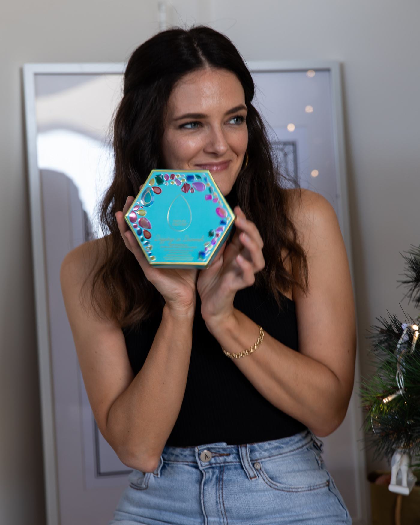 The Ultimate Beauty Christmas gift guide with Jenelle Witty from Inspiring Wit