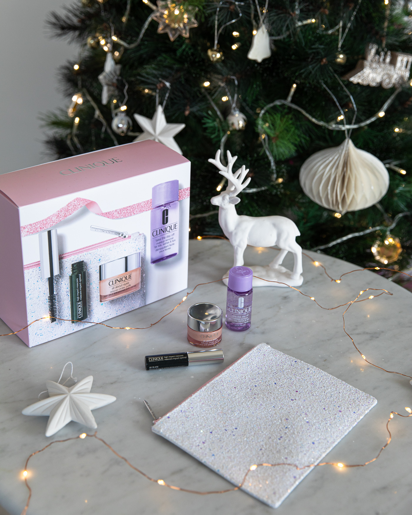 The Ultimate beauty Christmas gift guide from Inspiring Wit blog