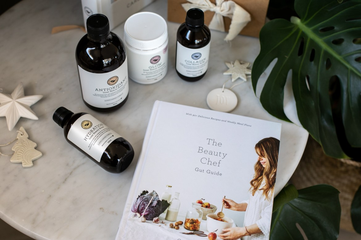 Wellness gift ideas for Christmas 2020 from The Beauty Chef
