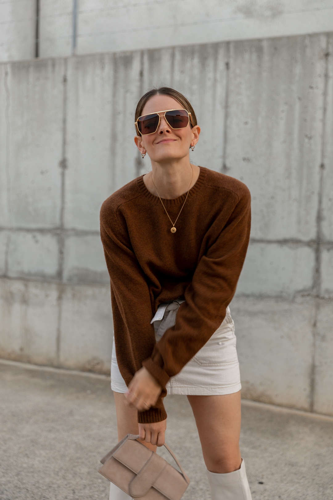 how to style for autumn