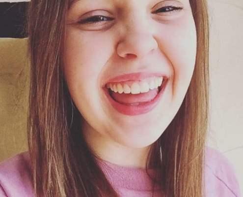 Photo of Hannah Ingham