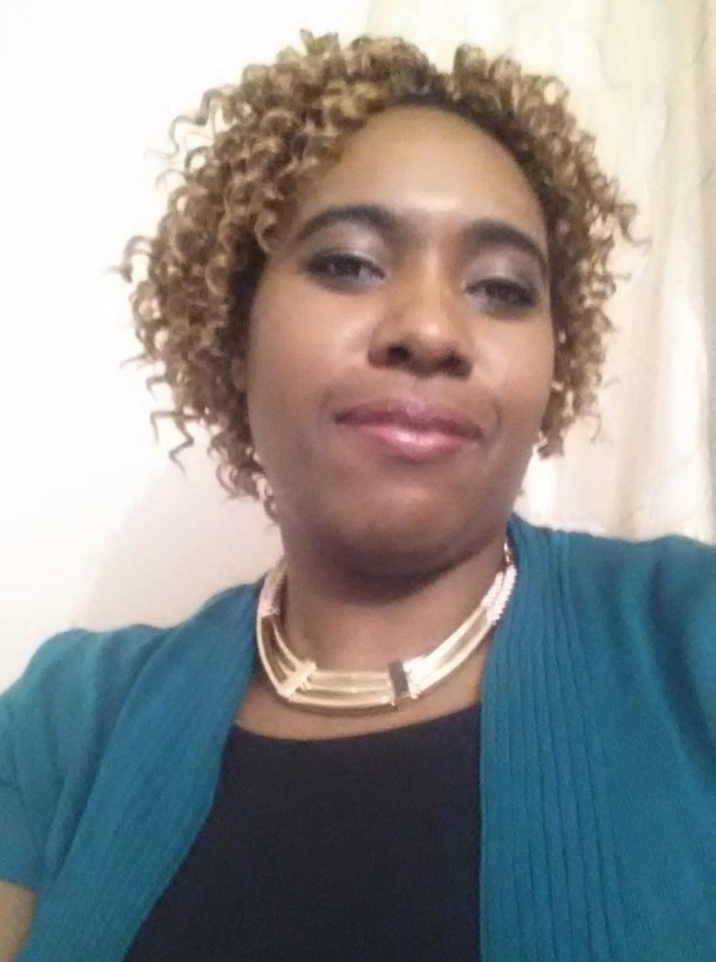 Photo of Evelyn Nyamayedenga