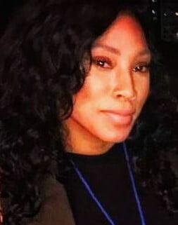 Photo of Tashi Brown