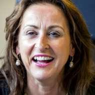 Lesley O'Brien