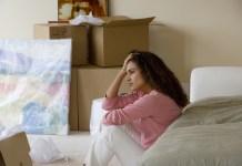 Ako sa presťahovať anezblázniť sa pri tom?