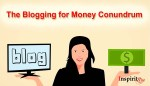 The Blogging for Money Conundrum