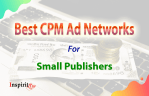 3 Best CPM Ad Networks For Small Publishers - AdSense & Alternatives