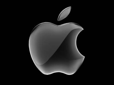apple logo MFxy4 3868