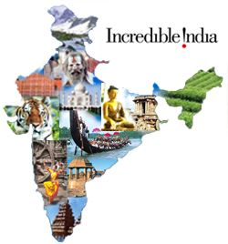 incredible india loosing sheen
