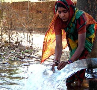 india water 7LPSH 3868