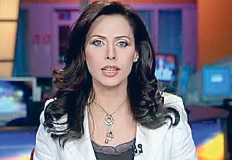 jumana nammour al jazeera anchor 3ZH3b 16105