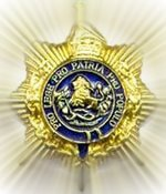 zrp badge twisted ayGVn 16744