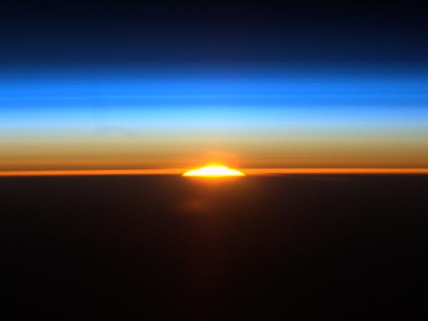 Cool Facts About Living In Space Preparation for a space for a