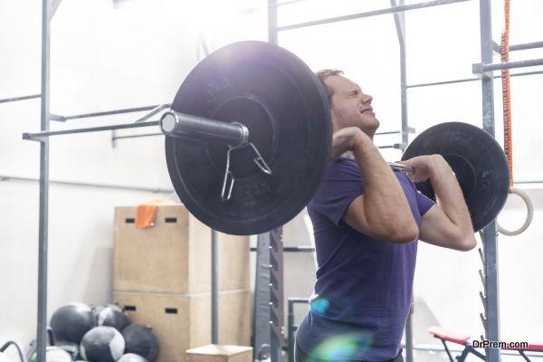 workout-regimen