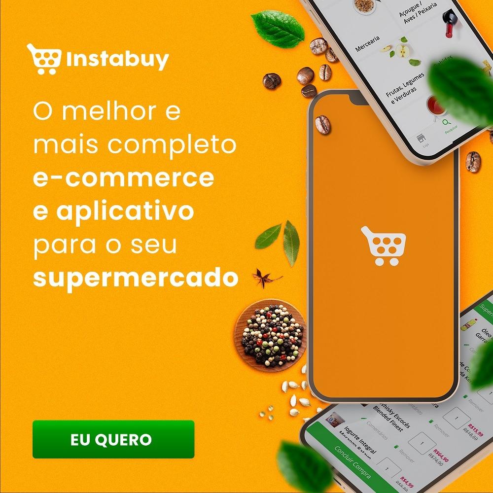 Aplicativo para Supermercado