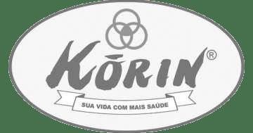 Korin orgânicos