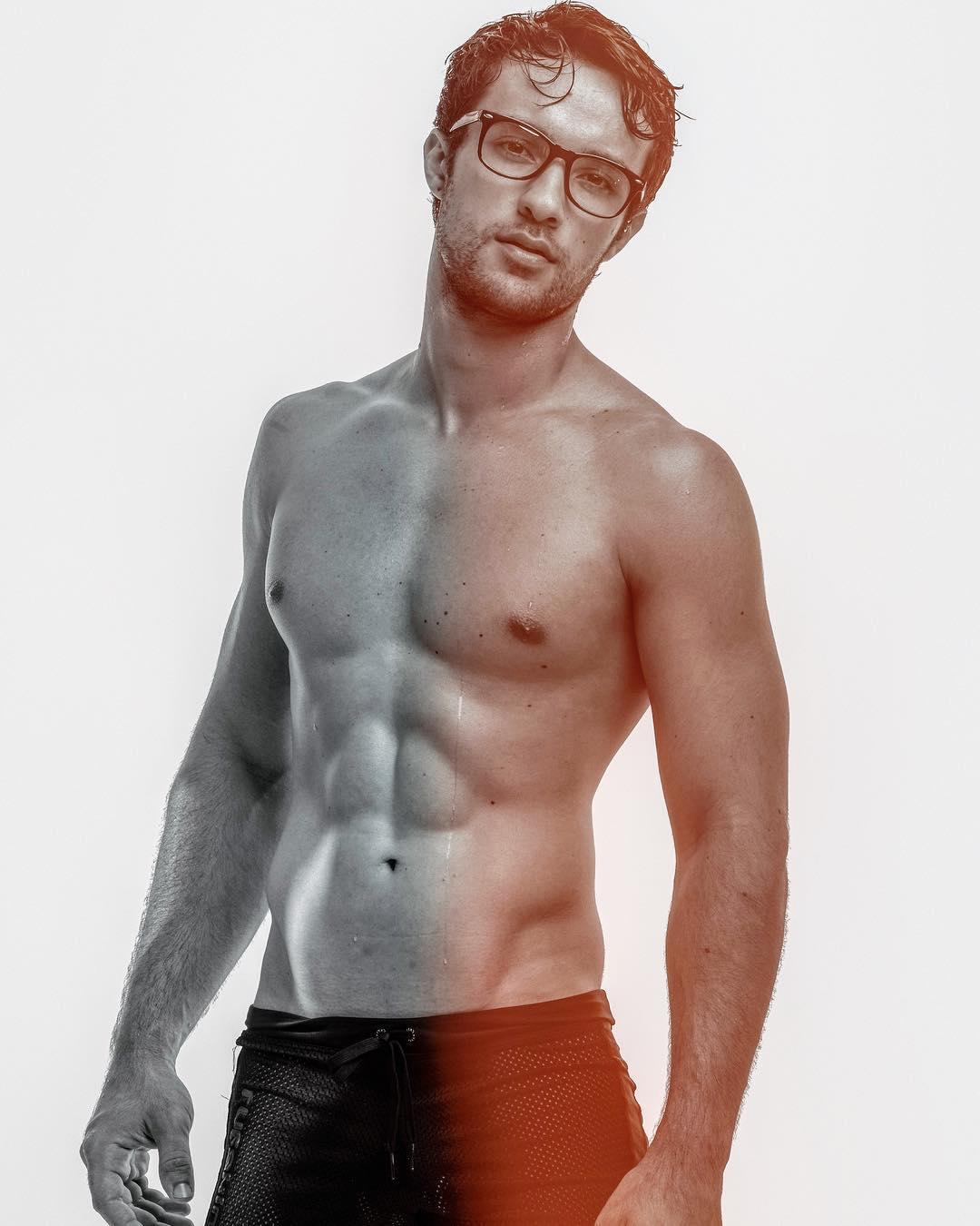 Carlos Magno - @carlosmagnoator - 171k de seguidores - Lifestyle/Beleza/Fitness