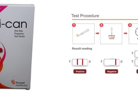 How To Use Pregnancy Test Kit At Home In Hindi - Pregnancy