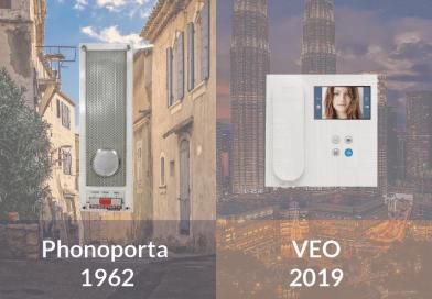 Cómo serán los vídeoporteros para casa en el 2020
