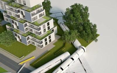 6 características que deben de tener todos los edificios sustentables