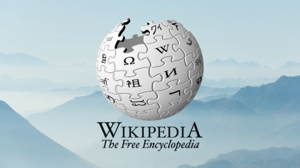 Today is Wikipedia Day - we are celebrating the 19th ...