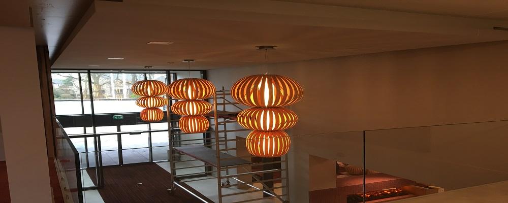 Residentie Meilust | Installatiebedrijf Adams