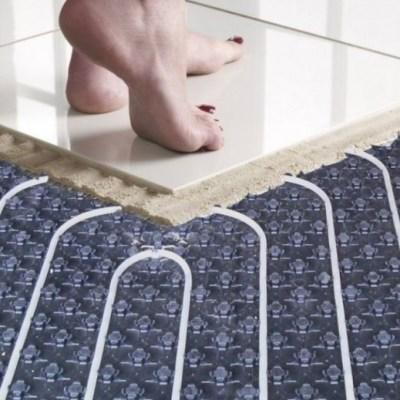 All-Electric is meer dan een warmtepomp met vloerverwarming