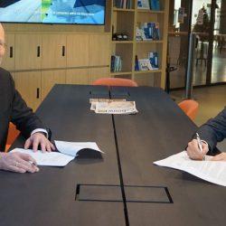 Smart infra sector sluit aan bij Techniek Nederland
