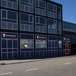 Warmteservice opent vierde vestiging in Amsterdam