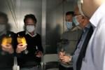 Speciale luchtbehandeling moet voor 'virusvrije' lift zorgen