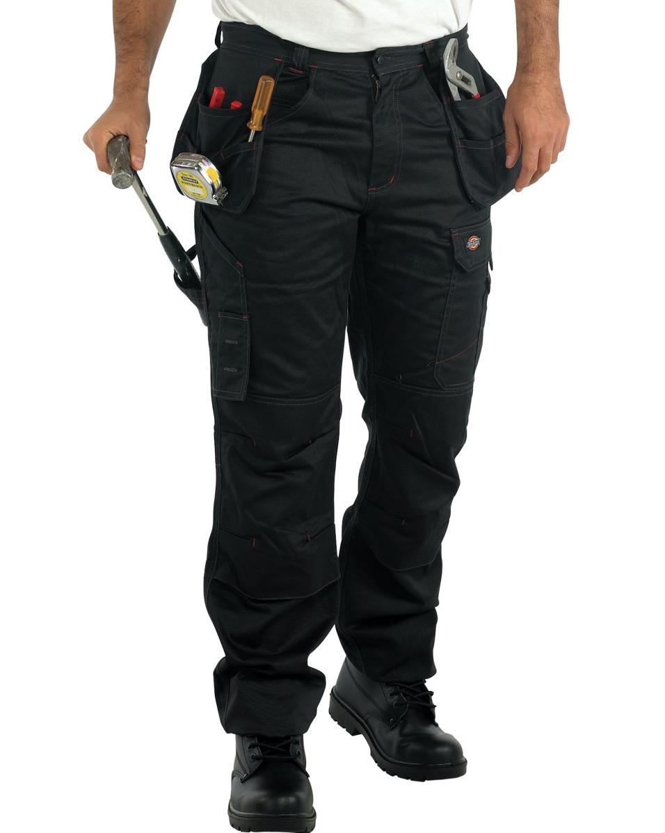 Pantalon De Travail L Electricien S En Met Plein Les Poches