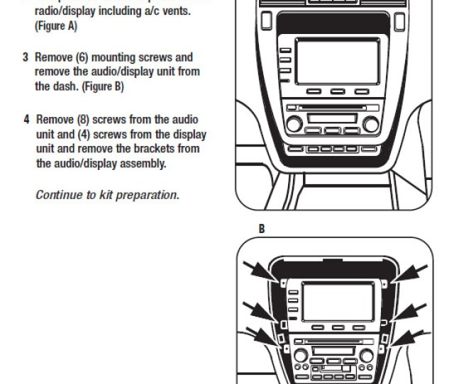 2005 Acura Mdx Installation Parts Harness Wires Kits Bluetooth Iphone Tools Wire Diagrams Stereo
