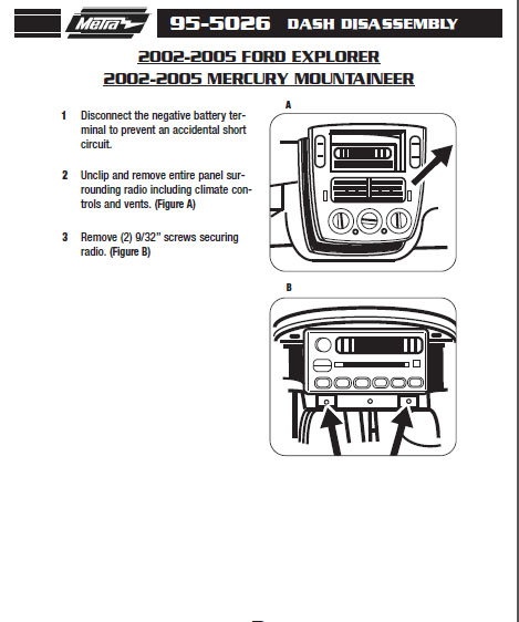 2003 ford explorer wiring harness  schematic wiring diagram